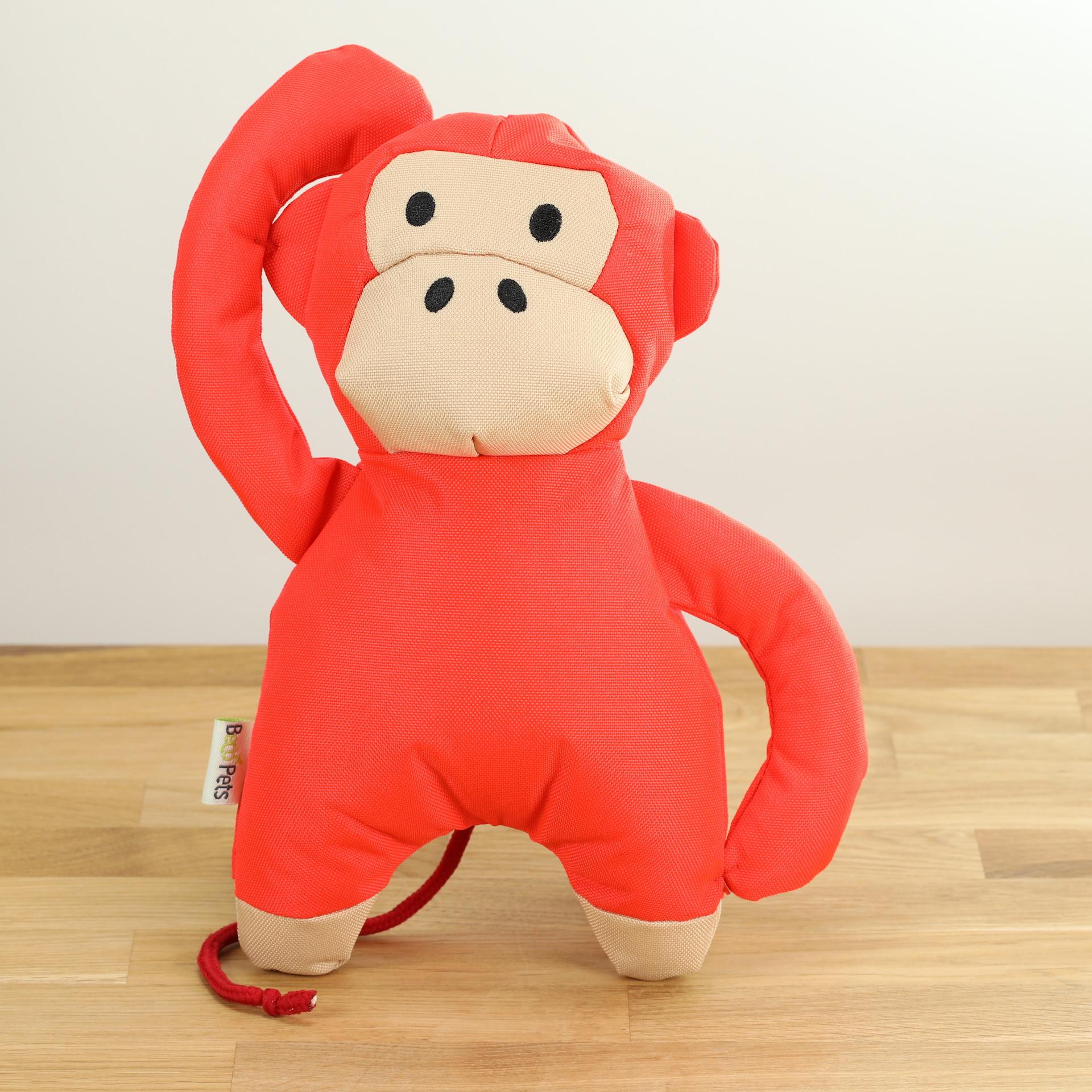 Hundespielzeug Michelle, der Affe