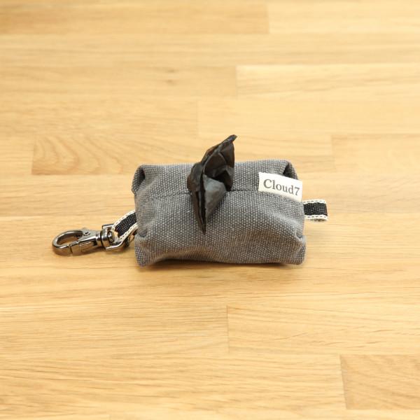 Kotbeutelspender Doggy-Do-Bag Canvas Basalt