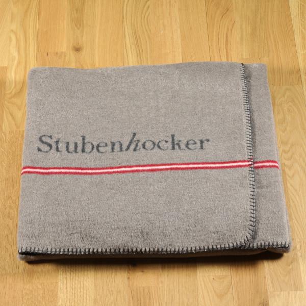 """Wohndecke """"Stubenhocker"""" rauch"""