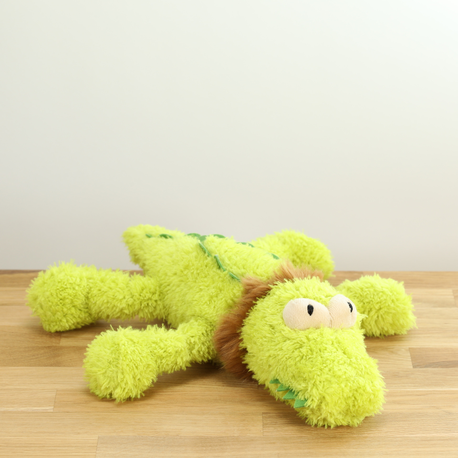Hundespielzeug Bitey, das Krokodil