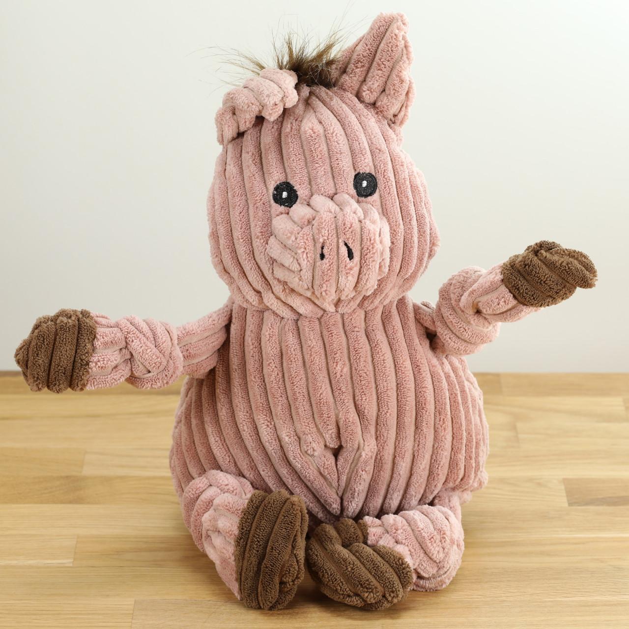 Hundespielzeug Das Schwein