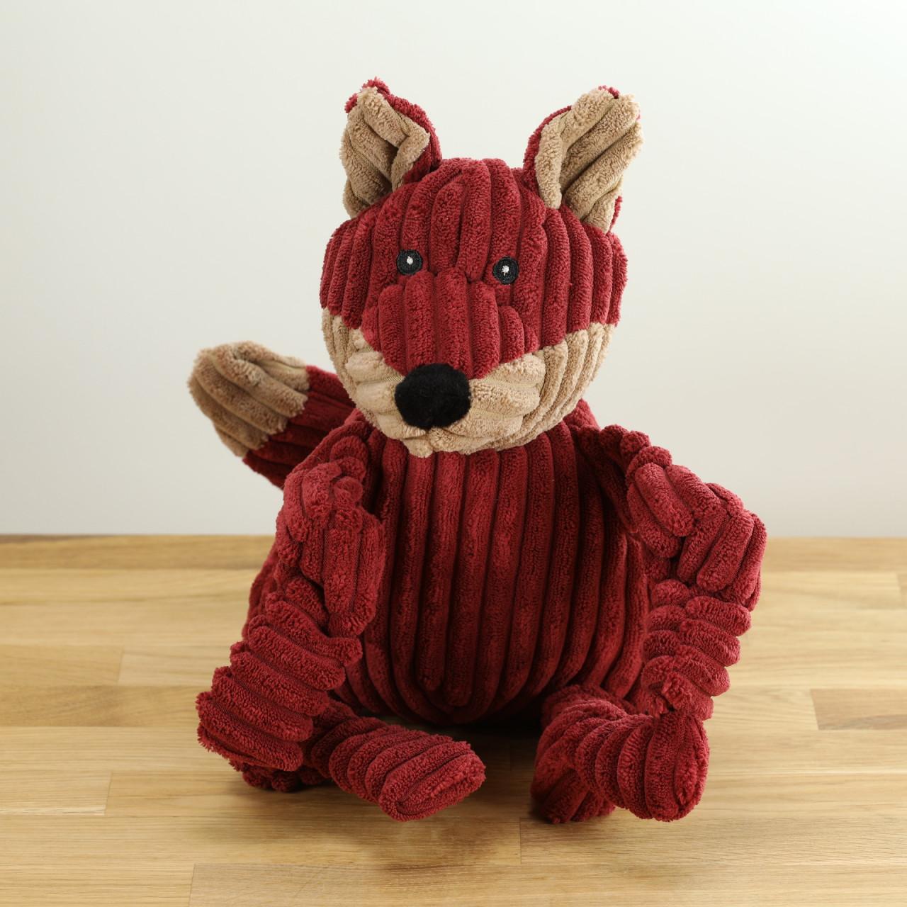 Hundespielzeug Der Fuchs