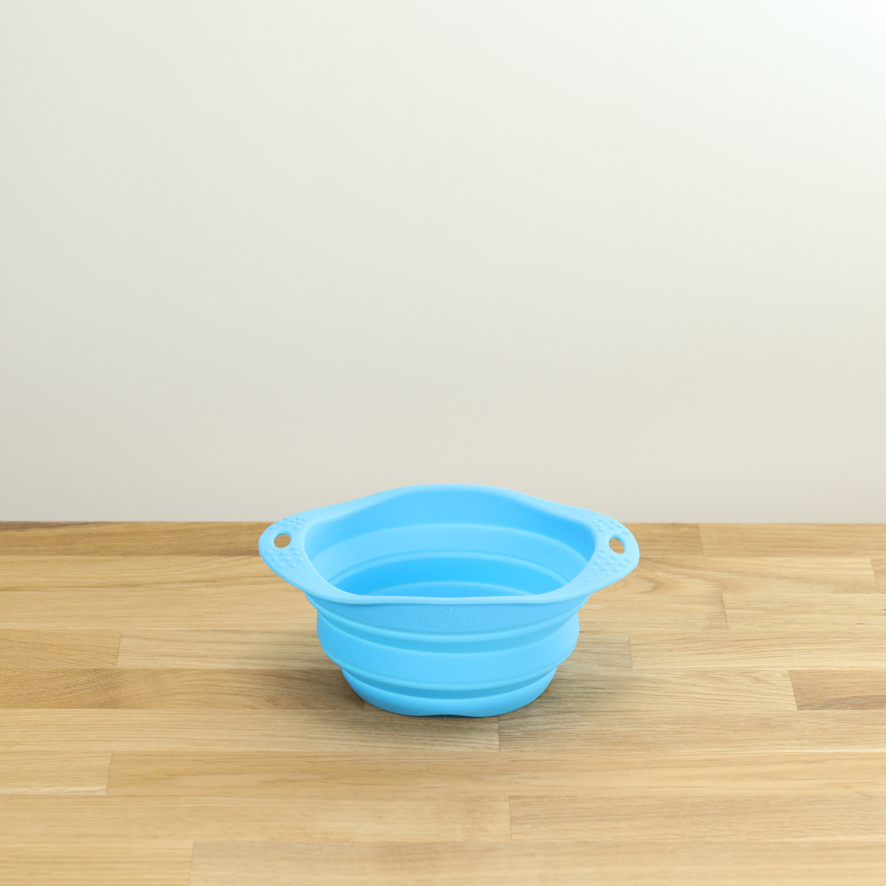 Hunde-Reisenapf Blau