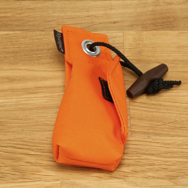Mini-Futterdummy Orange