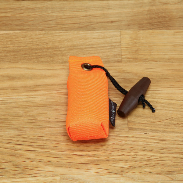 Mini-Dummy Orange