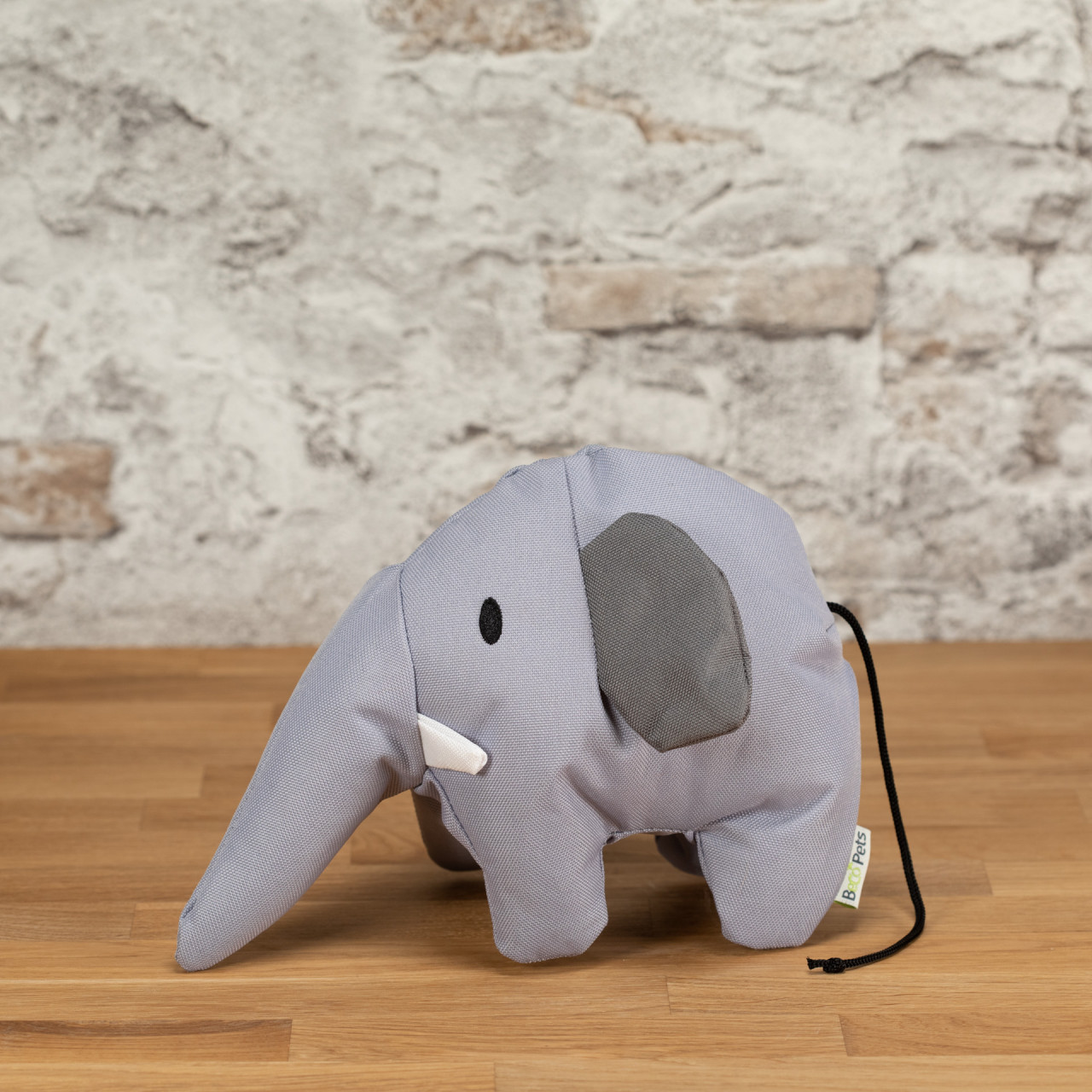 Hundespielzeug Estella, der Elefant