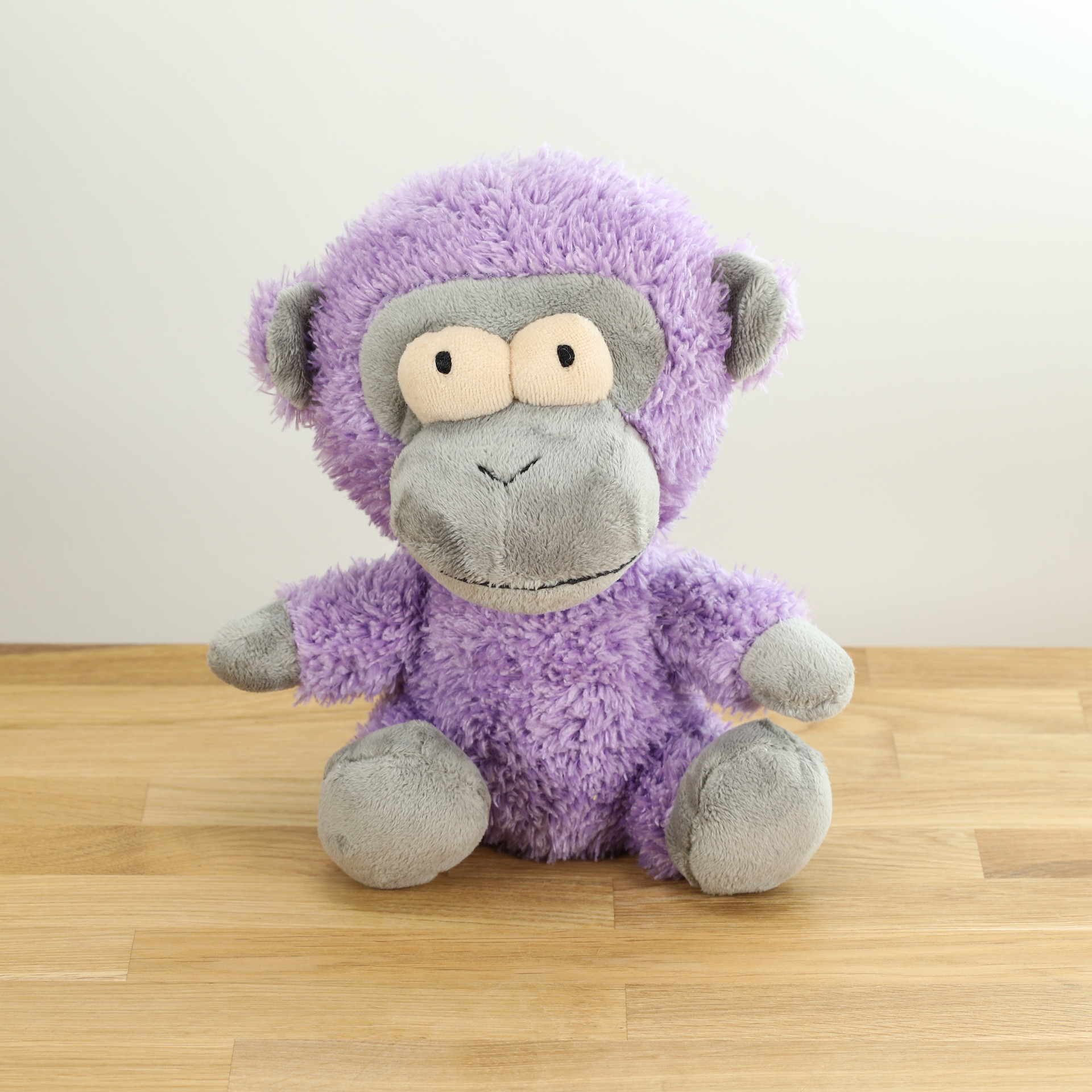 Hundespielzeug Magic, der Affe