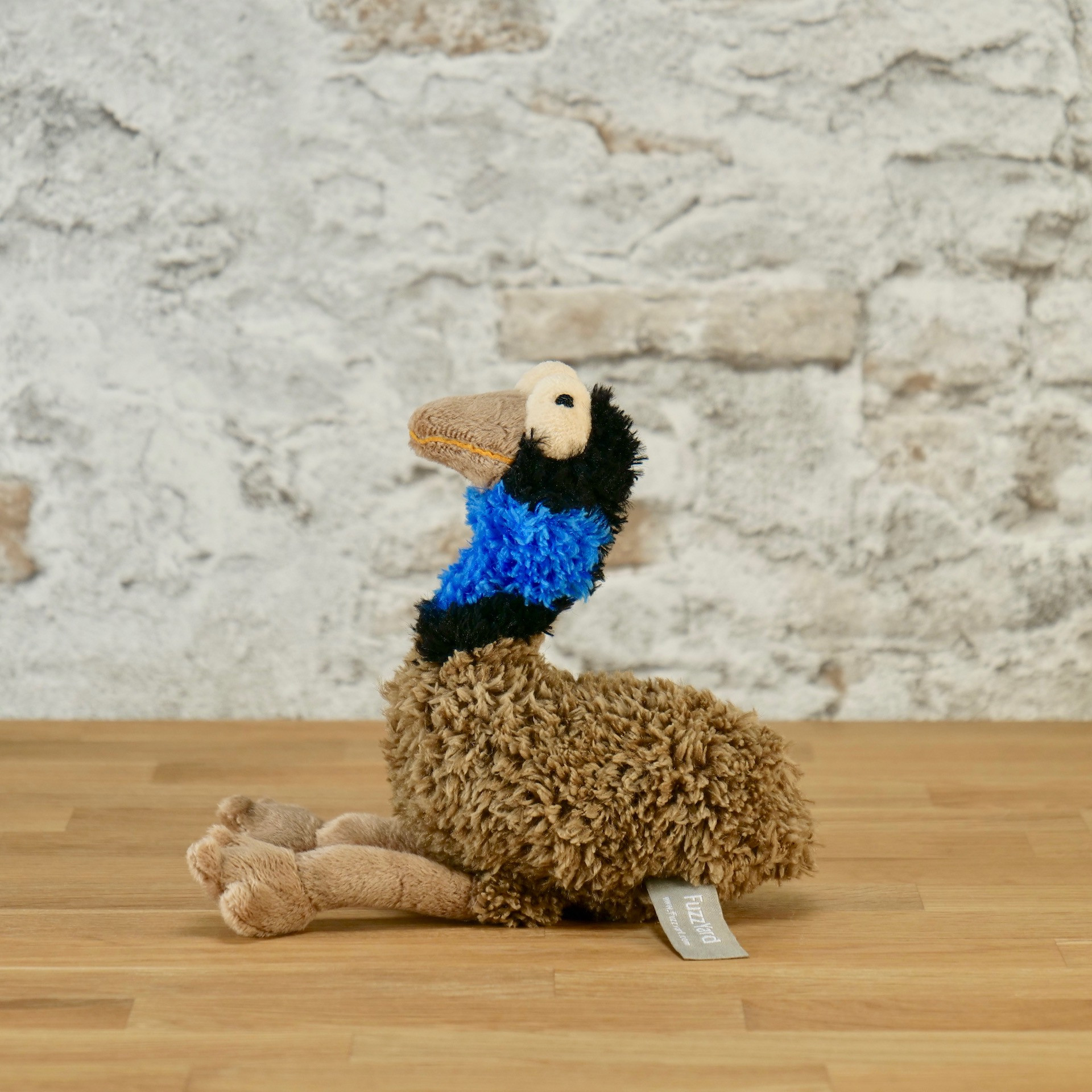 Hundespielzeug Oz, der Emu
