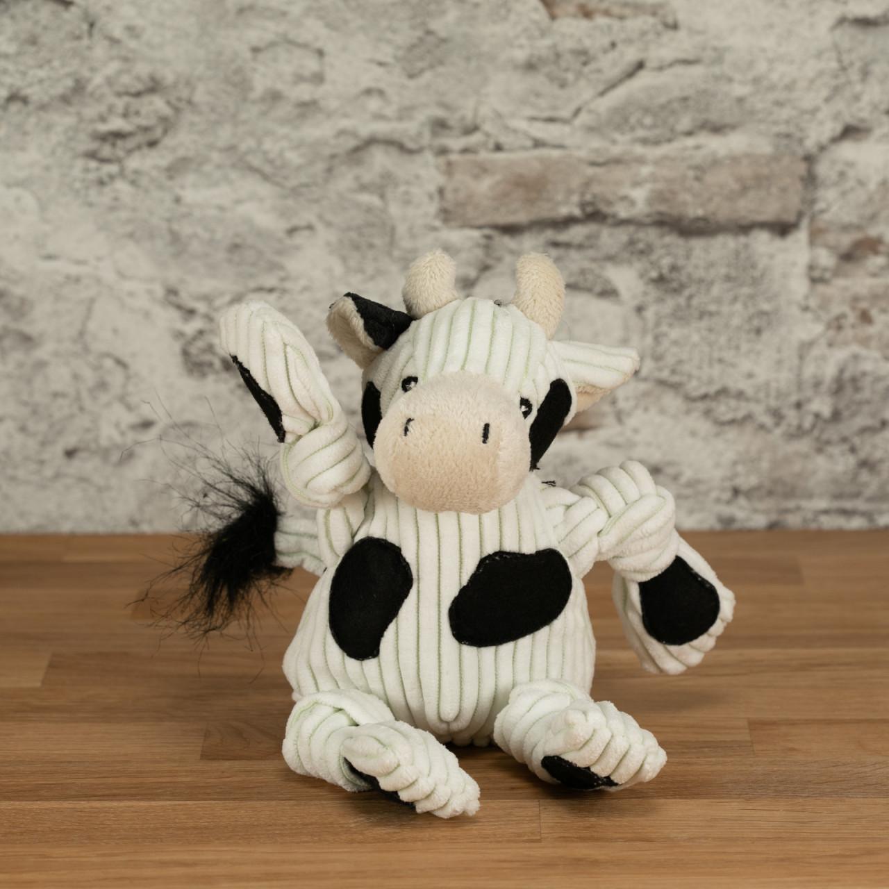 Hundespielzeug Die Kuh