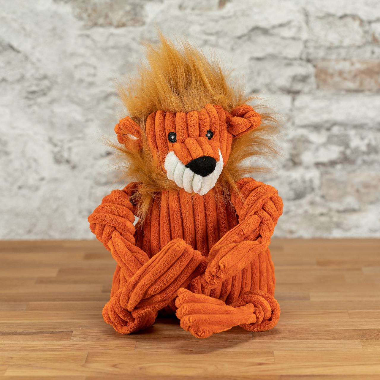 Hundespielzeug Der Löwe