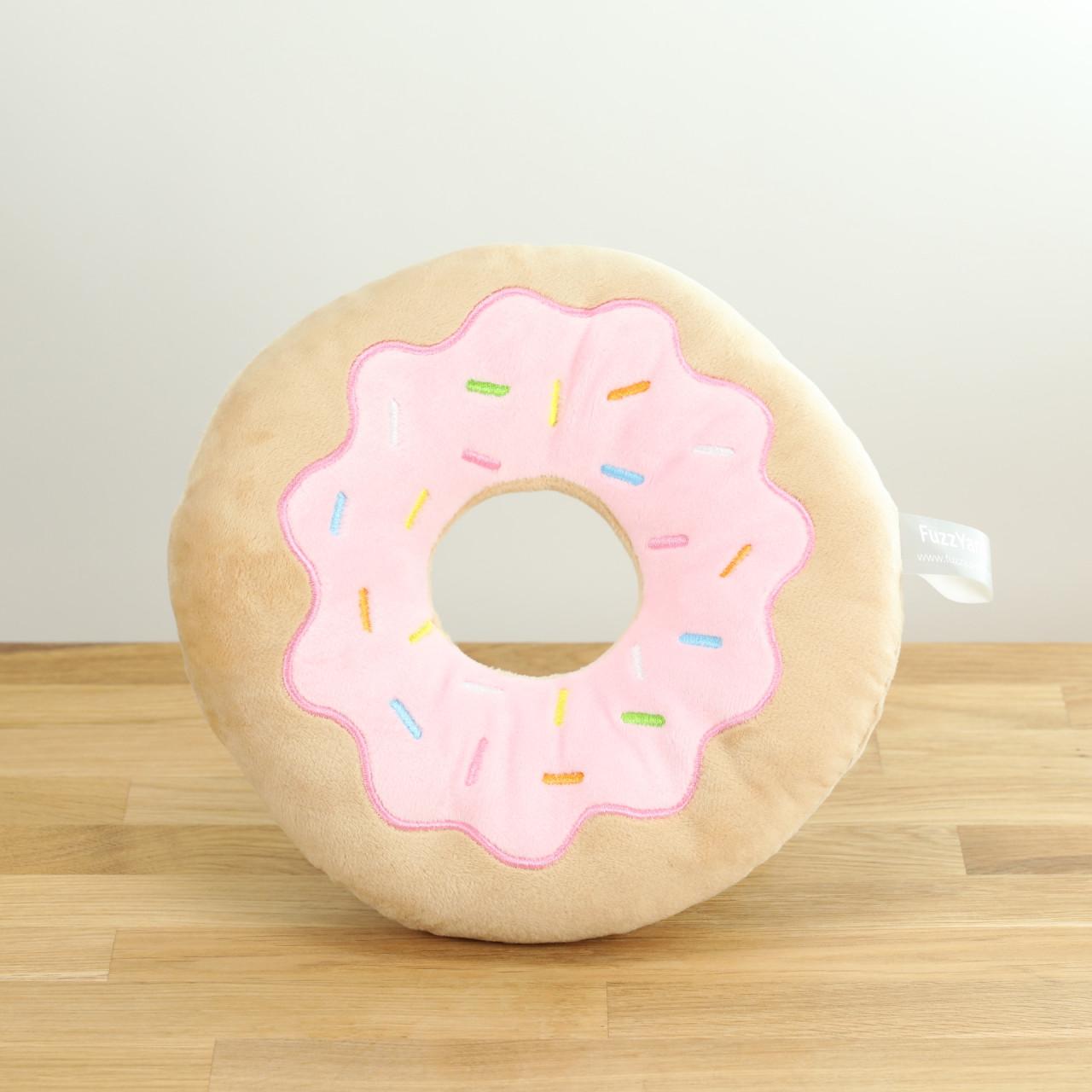 Hundespielzeug Riesen-Donut