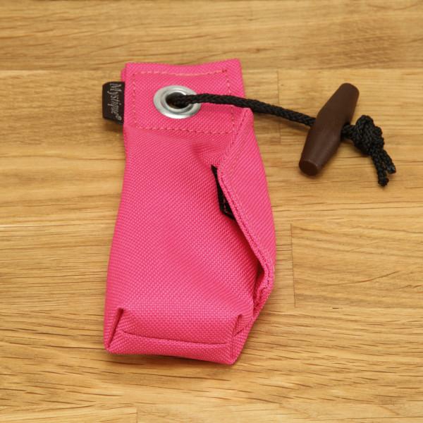 Mini-Futterdummy Pink